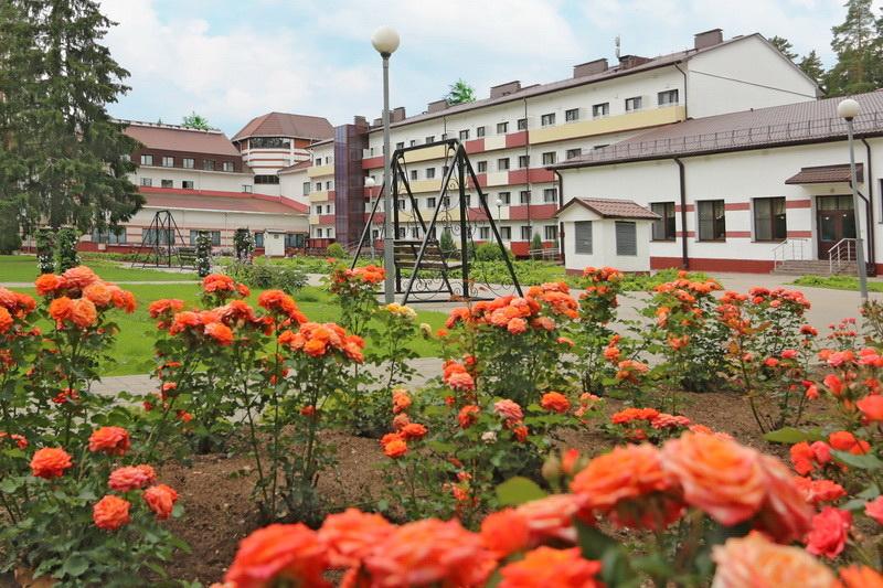 Health resort Borovoe