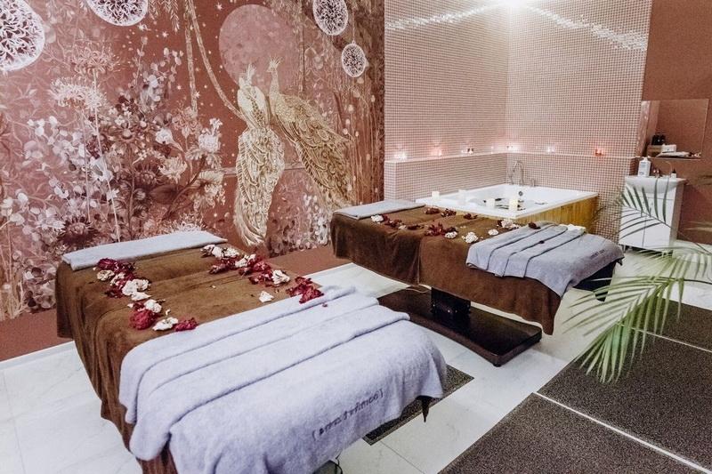 Health resort Plissa